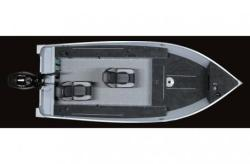 2018 Lund Boats 1400 Fury Tiller Nekoosa WI