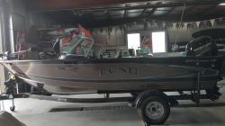 2018 Lund Boats 1875 CROSSOVER XS Nekoosa WI