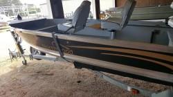 1999 Northwood Boats 1467 Nekoosa WI