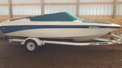 1996 Powerboats BOWRIDER Nekoosa WI