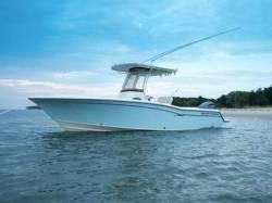 2022 Grady White Fisherman 236