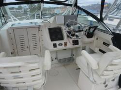 2010 Sea Ray SLX 210