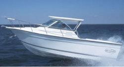 2009 - Baha Cruiser Boats - 232 GLE