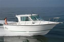 2009 - Baha Cruiser Boats - 252 GLE