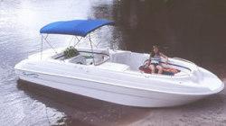 2009 - Baha Cruiser Boats - 266 Renaissance