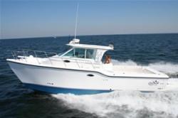 2009 - Baha Cruiser Boats - 340 Catamaran