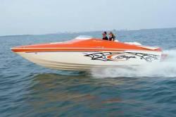 2009 - Baja Marine - 23 Outlaw