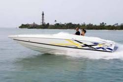2009 - Baja Marine - 26 Outlaw