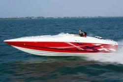 2009 - Baja Marine - 30 Outlaw