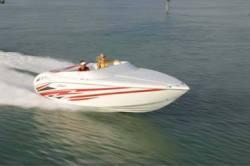 2009 - Baja Marine - Hammer X