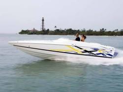 2010 - Baja Marine - 26 Outlaw