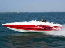 2010 - Baja Marine - 30 Outlaw