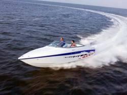 2010 - Baja Marine - 245 Performance
