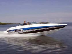 2010 - Baja Marine - 278 Performance