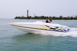 2012 - Baja Marine - 26 Outlaw