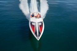 2020 - Baja Marine - 36 Outlaw