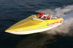 Baja Marine 23 Outlaw High Performance Boat