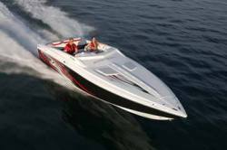 Baja Marine 35 Outlaw High Performance Boat