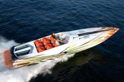 Baja Marine 40 Outlaw High Performance Boat