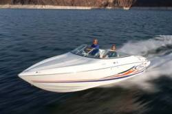 Baja Marine 245 Performance High Performance Boat