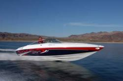 Baja Marine 275 Performance High Performance Boat