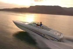 Baja Marine 342 High Performance Boat