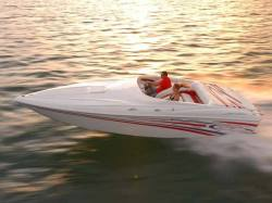Baja Marine H2X High Performance Boat