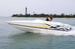 Baja Marine 26 Outlaw