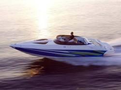 Baja Marine 278 Performance