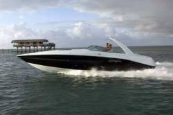 Baja Marine 405 Performance