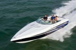 Baja Marine 342 Performance