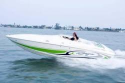 Baja Marine H2X Performance