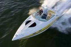 Baja Marine 335 Performance