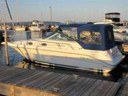 1995 Sea Ray 270DA