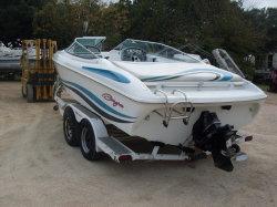 2005 - Ranger Boats AR - 185SVS