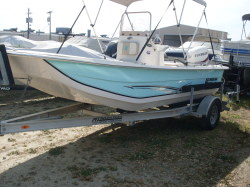 2014 - Tracker Boats - Grizzly 1754 SC