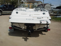 2013 - Sun Tracker by Tracker Marine - Bass Buggy 18 Signature