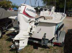 2009 - Nitro Boats - 189 Sport