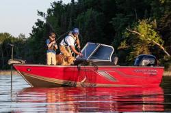 2019 1650 FISH HAWK WT JS Bolingbrook IL