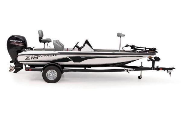 2019 Nitro Z18 Auburn NY for Sale 13022 - iboats com