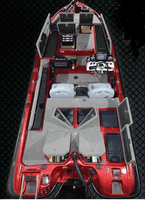 research 2015 bass cat boats jaguar on iboats com