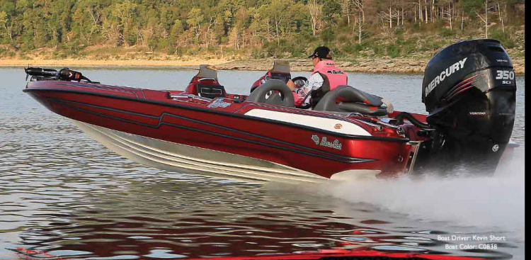 Research 2015 - Bass Cat Boats