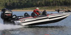 2014 - Bass Cat Boats - Cougar FTD