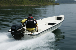 2012 - Bass Cat Boats - Phelix