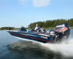 2012 - Bass Cat Boats - Eyra