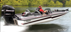 2013 - Bass Cat Boats - Pantera Classic