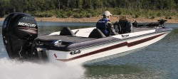 2014 - Bass Cat Boats - Margay