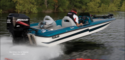 2015 - Bass Cat Boats - Sabre
