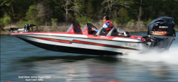 2015 - Bass Cat Boats - Pantera II