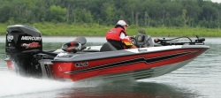 2015 - Bass Cat Boats - Margay
